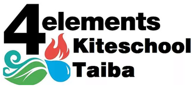 4Elements Kite School Taiba