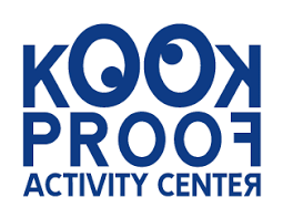 Kook Proof Activity Center