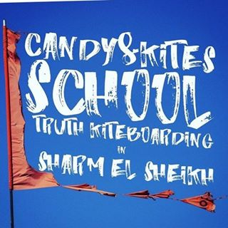 Candy Kites Kiteboarding Lessons