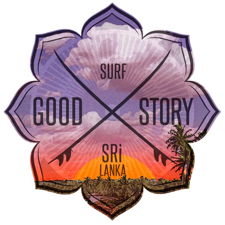 Good Story Surf School - Welligama