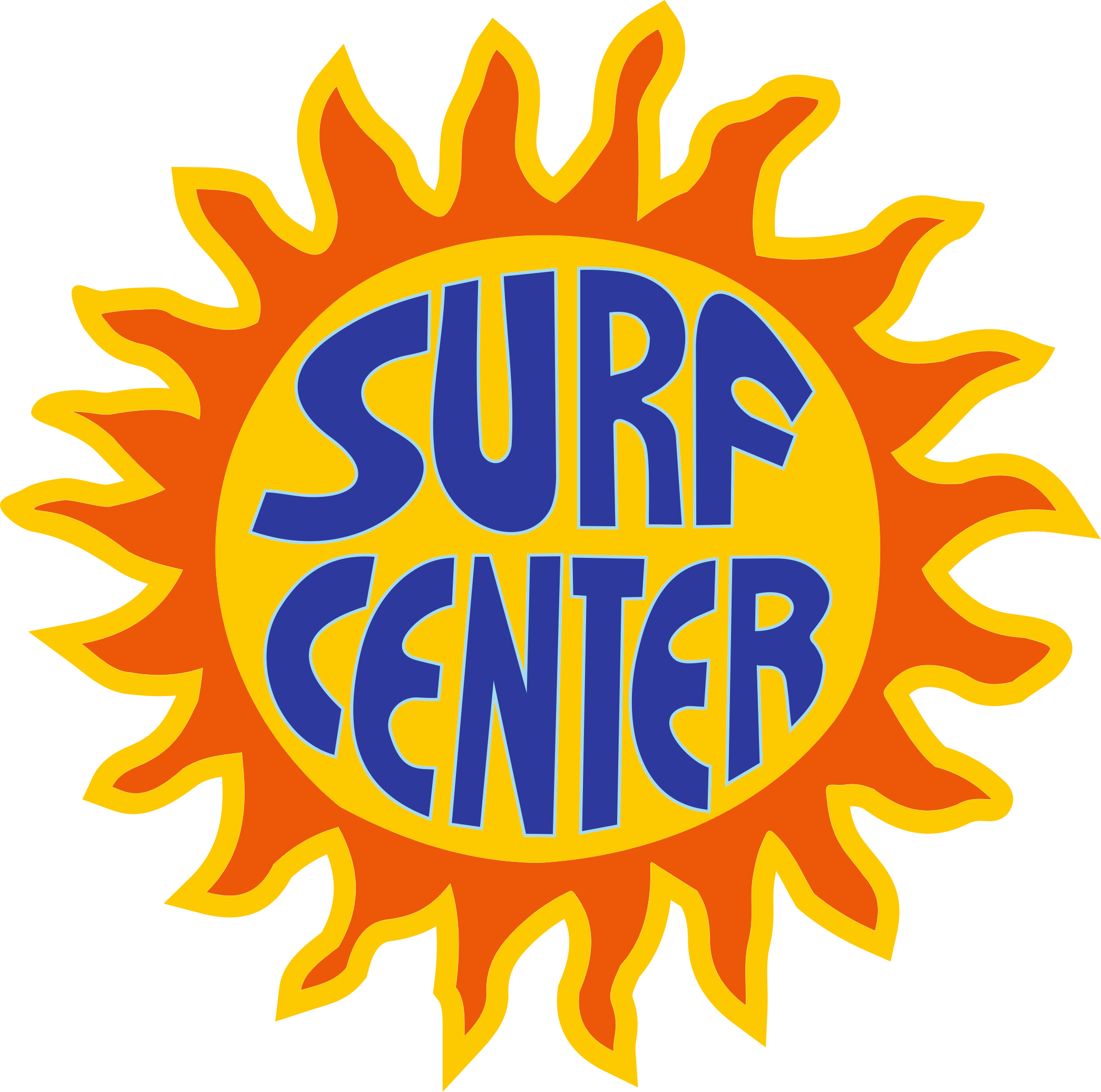 Surf Center Playa Sur