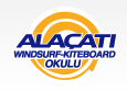 Alacati Windsurf-Kiteboard School