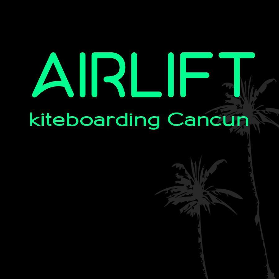 Airlift Kiteboarding Cancun