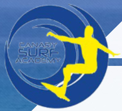 Canary Surf Academy