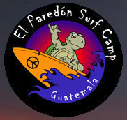 El Paredon Surf Camp